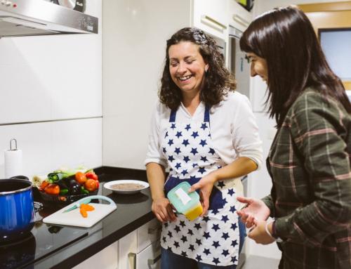 Días de organización con la cocina a domicilio Benalmádena y Torremolinos