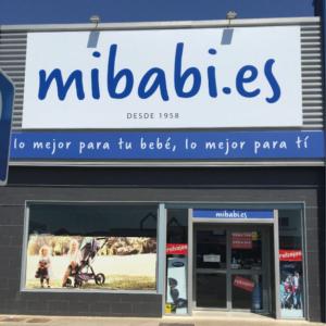 6927e170f Mibabi Tienda especializada artículos bebé Málaga