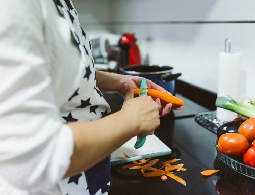 Cocina a domicilio en Málaga: una tarea menos, más calidad de vida.