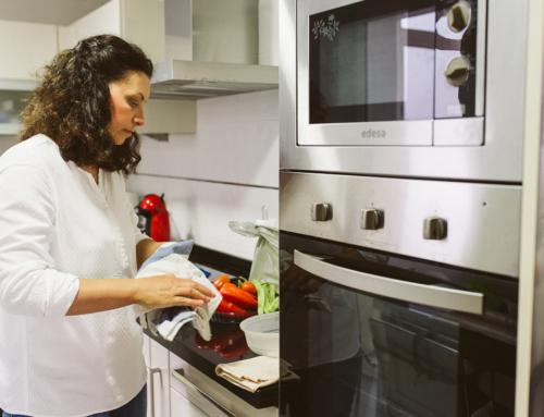 Limpieza en profundidad en tu hogar Málaga